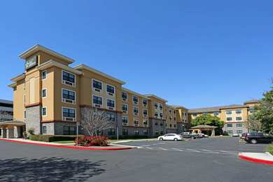 Extended Stay America Hotel Newport Beach