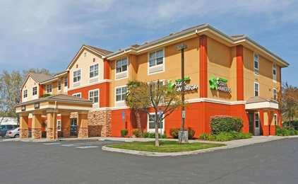 Extended Stay America Hotel Edenvale North San Jose