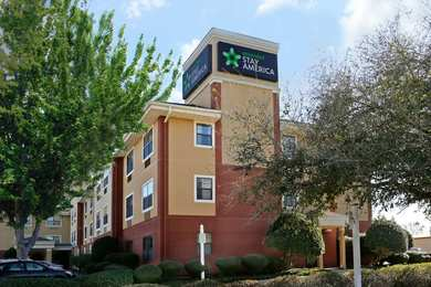 Extended Stay America Hotel Lafayette Airport