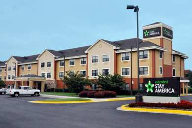 Extended Stay America Hotel Frederick