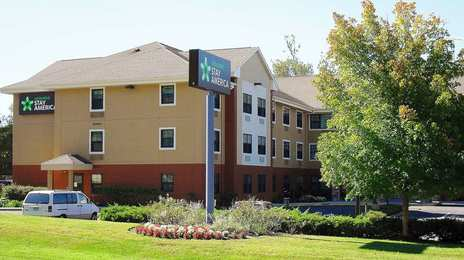 Extended Stay America Hotel Great Valley Malvern