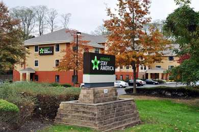 Extended Stay America Hotel Red Bank