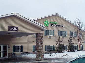 Extended Stay America Hotel Fairbanks