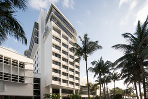 Ritz-Carlton Hotel South Beach Miami Beach