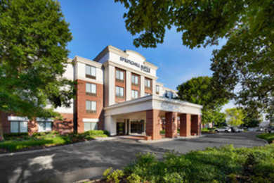 SpringHill Suites by Marriott Glen Allen