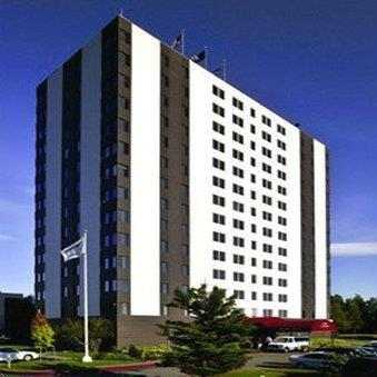 Inlet Tower Hotel & Suites Anchorage