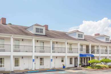 Days Inn Americus