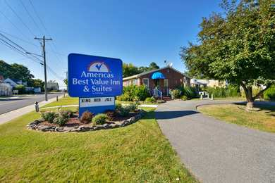 Americas Best Value Inn & Suites Chincoteague Island