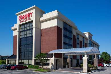 Drury Inn & Suites Horn Lake