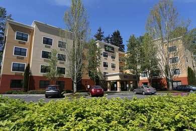 Extended Stay America Hotel West Bothell