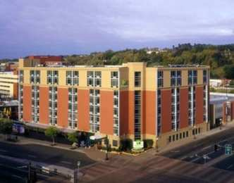 Holiday Inn River Centre St Paul