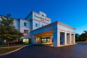 SpringHill Suites by Marriott Mishawaka