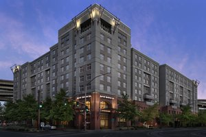 Residence Inn by Marriott River Place Portland
