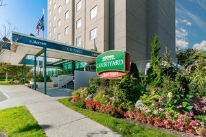 Courtyard by Marriott Hotel Queens JFK Jamaica