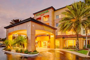Courtyard by Marriott Hotel Airport West Palm Beach