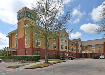 Extended Stay America Hotel City View Fort Worth