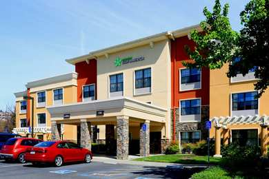 Extended Stay America Hotel North Santa Rosa