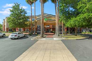 Extended Stay America Hotel San Ramon