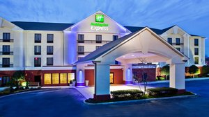 Holiday Inn Express Lithia Springs