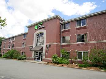 Extended Stay America Hotel Woburn