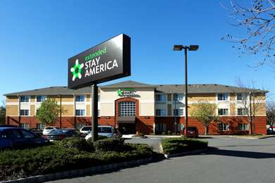 Extended Stay America Hotel Piscataway