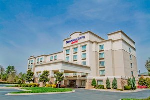 SpringHill Suites by Marriott Concord