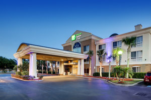Holiday Inn Express Hotel & Suites South Jacksonville