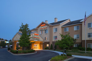 Fairfield Inn & Suites by Marriott Milford