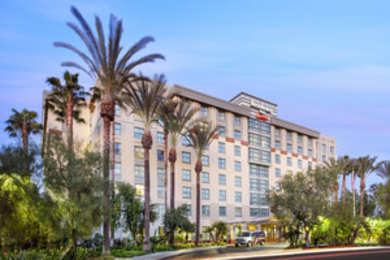 Residence Inn by Marriott John Wayne Airport Irvine