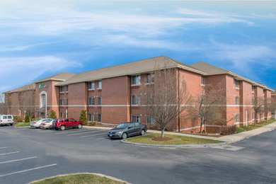 Extended Stay America Hotel 32 4th Avenue Waltham