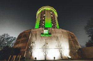 Holiday Inn Capitol Downtown Raleigh