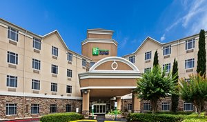 Holiday Inn Express Hotel & Suites Center Houston