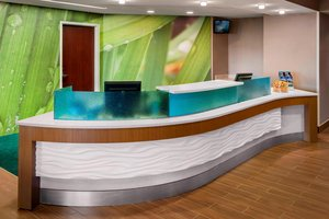 SpringHill Suites by Marriott Willow Grove
