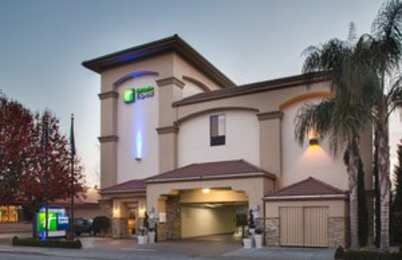 Holiday Inn Express Central Redwood City