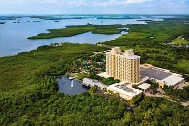 Hyatt Regency Coconut Point Resort & Spa Bonita Springs