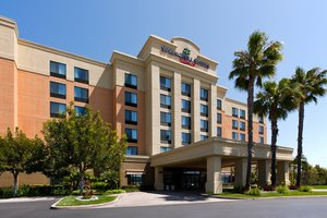 SpringHill Suites by Marriott Hawthorne
