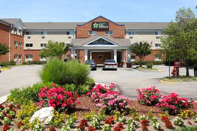 Extended Stay America Hotel Churchland Chesapeake