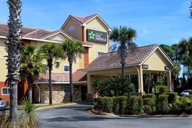 Extended Stay America Hotel Destin