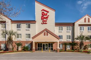 Red Roof Inn Milton