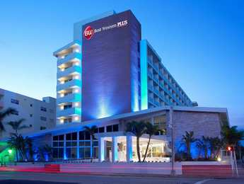 Best Western Atlantic Beach Resort North Miami Beach