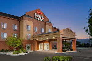 Fairfield Inn & Suites by Marriott Sparks
