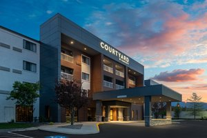 Courtyard by Marriott Hotel Reno