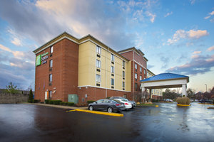 Holiday Inn Express Hotel & Suites Gahanna