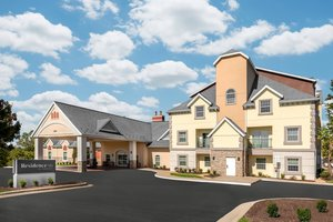 Residence Inn by Marriott Springfield