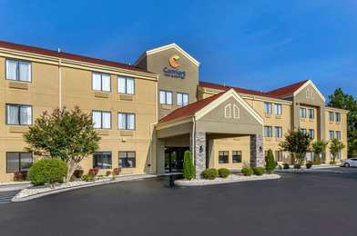 Red Roof Inn Troutville