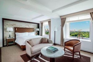 Ritz-Carlton Hotel Central Park New York