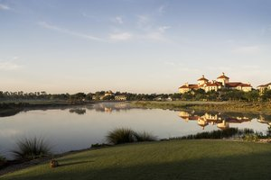 Ritz-Carlton Golf Resort Hotel Naples
