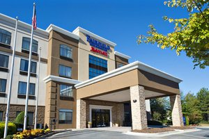 Fairfield Inn & Suites by Marriott Buford