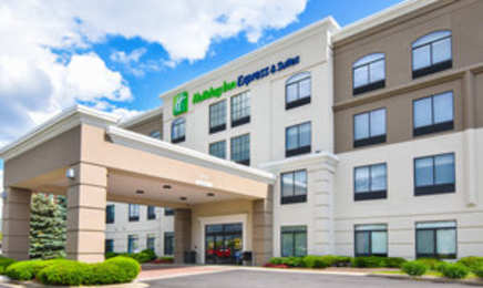 Wingate by Wyndham Hotel Northwest Indianapolis