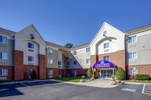 Candlewood Suites Crabtree Raleigh